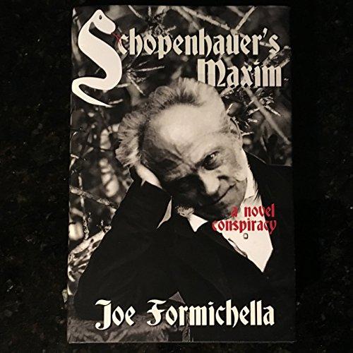 Schopenhauer's Maxim cover art