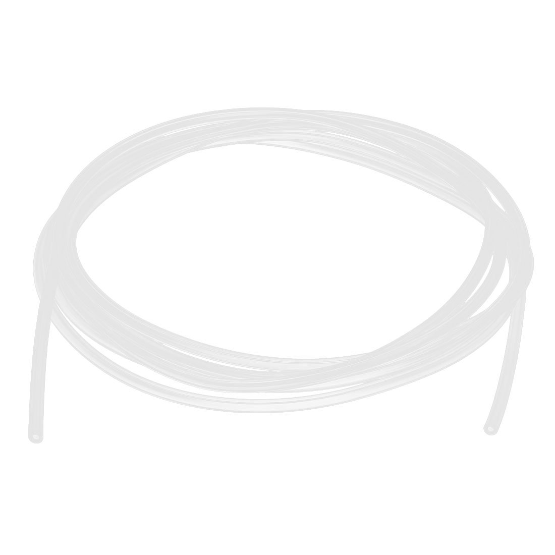 uxcell Silicone Sales for sale Tube 1mm ID x Rub 3mm OD 6.56' Flexible OFFicial