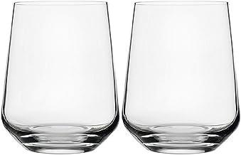 Iittala 42150455 Glas, 2 Stycken, Transparent