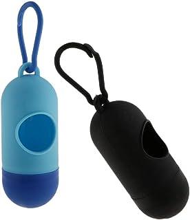Generic 2pcs Portable Baby Diaper Diaper Bag Dispenser