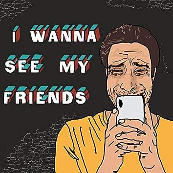 I Wanna See My Friends