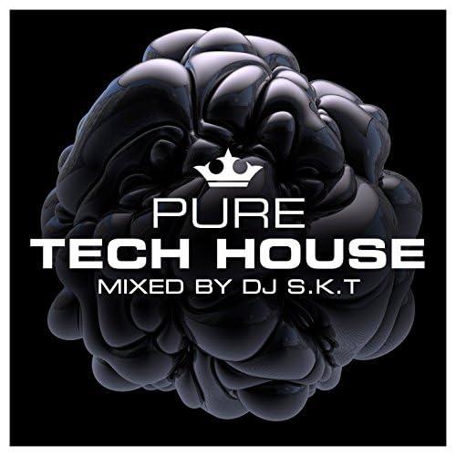 DJ S.K.T
