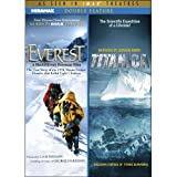 Imax Movies: Everest / Titanica