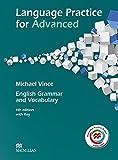 LANG PRACT ADVANCED MPO +Key Pk 4th Ed (Lang Pract Ser 4th e)
