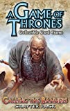 A Game of Thrones Card Game: Calling the Banners Chapter Pack