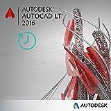 Autodesk AutoCAD LT 2016 Mietlizenz 1 Jahr -