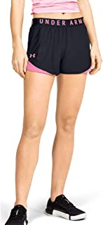 Under Armour Women's Play Up Short 3.0 Shorts