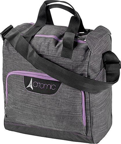 ATOMIC Sporttasche Schuhtasche W Boot & Accessory Bag Heath 46 Liters Grau (Heather Grey) AL5012910