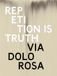 Rachel Howard: Repetition Is Truth-- Via Dolorosa: Newport Street Gallery