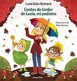 Contes de tardor de Lucía, mi pediatra: Il·lustracions de Núria Aparicio
