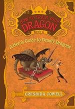 دليل بطل للدراجات الميتة (إصدار لمدرسة Turtleback والمكتبة) (لتدريبات دراجون)