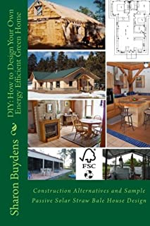 Design Your Own Green Home