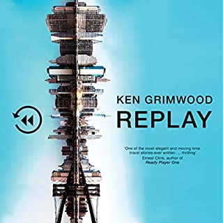 Replay                   By:                                                                                                                                 Ken Grimwood                               Narrated by:                                                                                                                                 Adam Sims                      Length: 10 hrs and 26 mins     10 ratings     Overall 4.8
