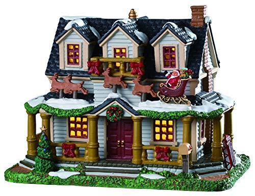 Lemax Village Collection Winter Haven #95501