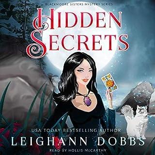 Hidden Secrets cover art