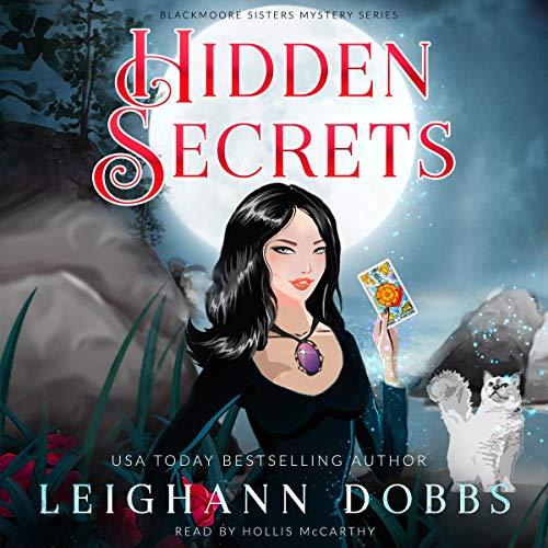 Couverture de Hidden Secrets