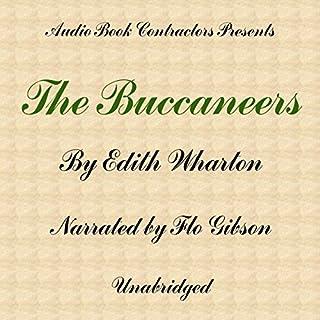 The Buccaneers audiobook cover art