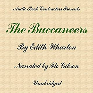 The Buccaneers cover art