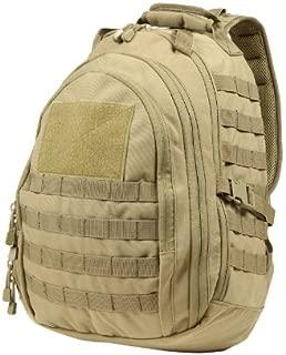 Condor Ambidextrous Sling Bag (Tan)
