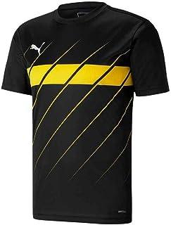 PUMA Boy's Ftblplay Graphic Jr T-Shirt