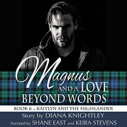 Magnus and a Love Beyond Words cover art