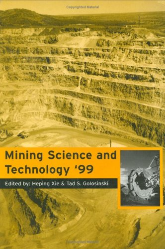 Mine Science & Technology 1999