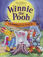 Winnie the Pooh - Fantasmagorico orsetto [Import italien]