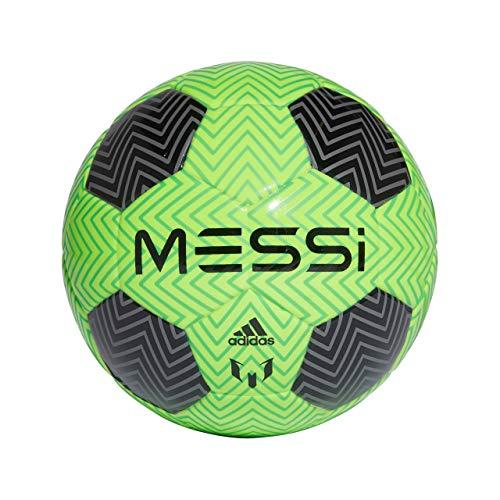 adidas Messi Q3 Mini Balón de fútbol, Hombre
