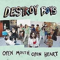 Open Mouth, Open Heart