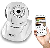 PIPCAMHD82 HD 1080p Wireless IP Video Security Surveillance Camera - Live Remote Monitoring