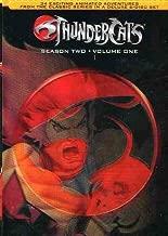 Thundercats:S2V1/D1-6 (3pk/GFT/DVD)