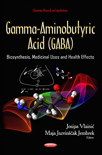 Gamma-Aminobutyric Acid (GABA) (Chemistry Research and Applica)