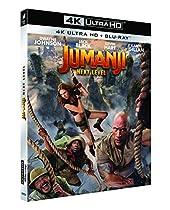 Jumanji - Next Level [4K Ultra HD + Blu-Ray]