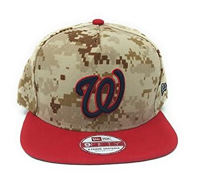 New Era Marine Digital Camo Snapback Hat Cap …