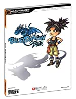 Blue Dragon Plus Official Strategy Guide de BradyGames