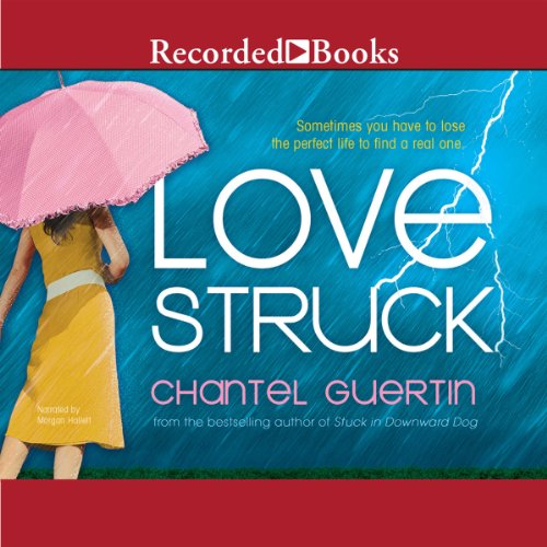 Love Struck audiobook cover art