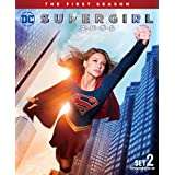 SUPERGIRL/スーパーガール 1stシーズン 後半セット (13~20話収録・2枚組) [DVD]