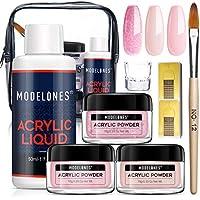 Modelones Acrylic Powder and Liquid Set