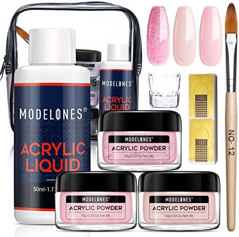 Up to 30% off Modelones nail products