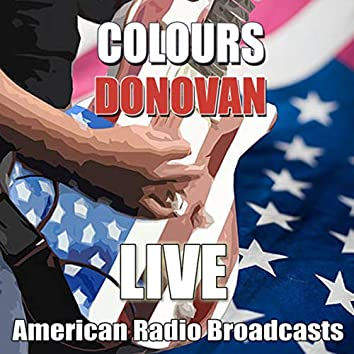 Colours (Live)