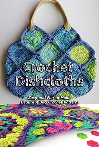 crochet gift ideas Namast/'ay Home and   Crochet Tote bag crochet tote bag crochet gift crocheting tote
