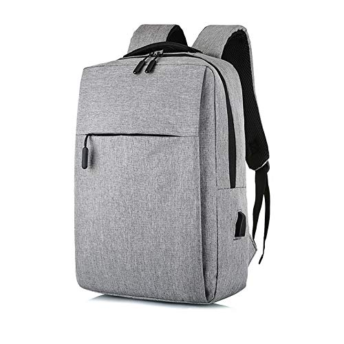 15.6 Inch Laptop USB Backpack School Bag Rucksack Anti Theft Men Backbag Travel Daypacks Male Leisure Backpack