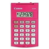 Canon AS 8 Calcolatrice