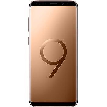 Samsung SM-G965FZDDPHE Smartphone Galaxy S9 Plus (6.2