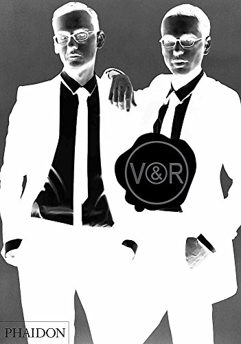 Viktor & Rolf. Ediz. a colori: Cover Cover