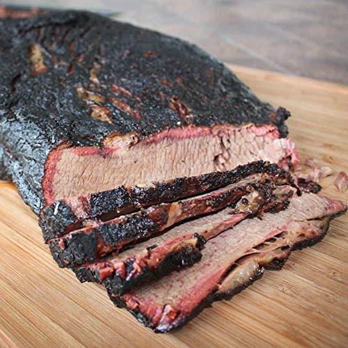 Brisket Whole by Nebraska Star Beef - Prestige -Smoker Ready, BBQ Beef Perfection
