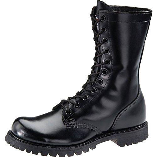 Corcoran Men's 10 Inch Plain Toe Boot-M, Black, 10 M US