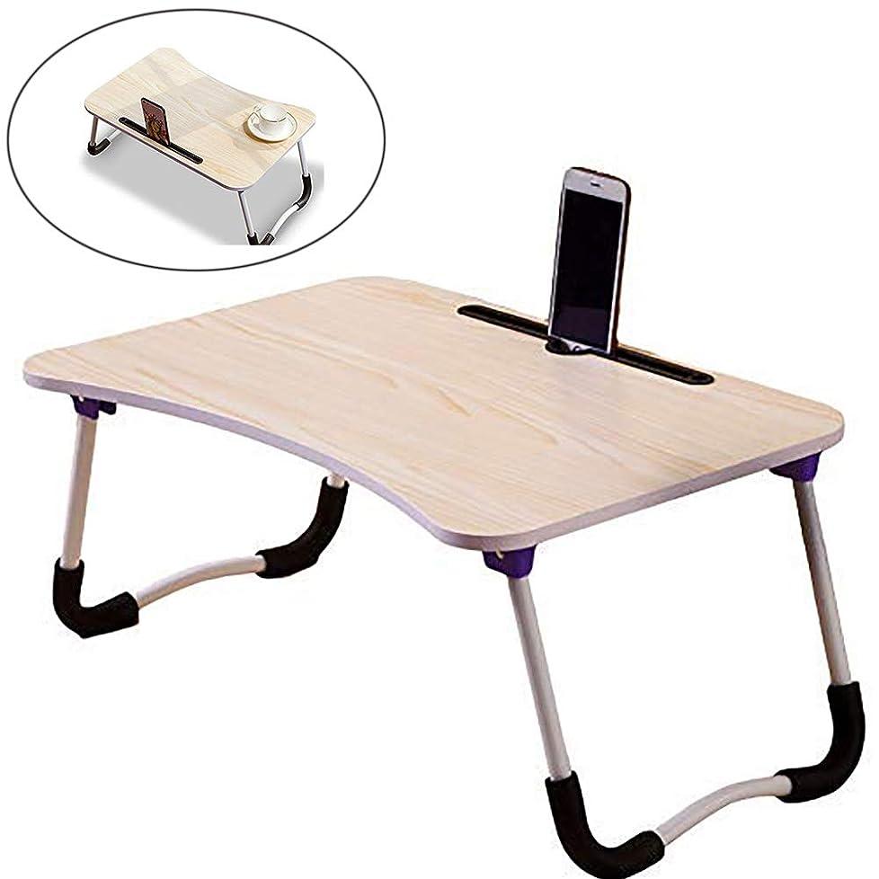 ジョージエリオット囲い酔っ払い折りたたみローテーブル ローデスク 座卓 PCデスク ミニテーブル 食事 勉強 アウトドア 防水 軽量 滑り止め 耐荷重40kg 60×40×28cm 原色