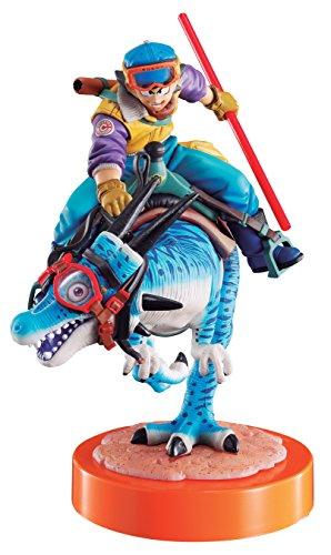 DESKTOP REAL McCOY Dragonball Z Goku 01 Repaint No.02 Miyazawa Verteilung etwa 150 mm bemalten Figuren Begrenzt 孫悟空01 Repaint No.02 宮沢模型流通限定 約150mm 塗装済み 完成品フィギュア