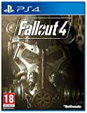 Fallout 4 PS-4 D1 UK multi deutsch [Importación inglesa]
